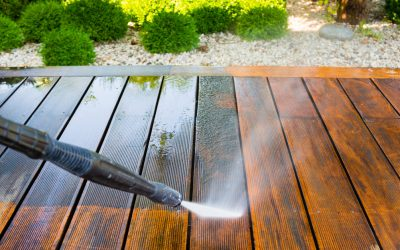 The Surfaces That Are Safe To Clean with a Pressure Washer: the Do's and Don'ts